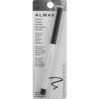 Almay Eye Liner, Pencil, Black 205, 0.01 Ounce