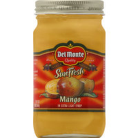 Del Monte Mango, in Extra Light Syrup, 20 Ounce