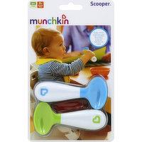 Munchkin Scooper, 9+ Months, 1 Each