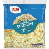 Dole Coleslaw, Classic, 14 Ounce