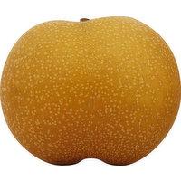 Fresh Asian Brown Pears, 1 Each