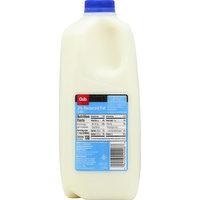 Cub Milk, Reduced Fat, 2% Milkfat, 0.5 Gallon