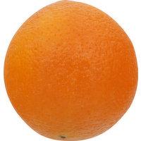 Fresh Naval Oranges, 1 Each