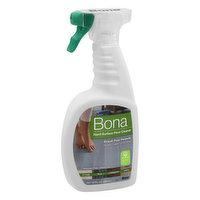 Bona Floor Cleaner, Hard-Surface, 22 Ounce