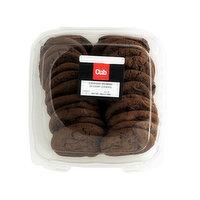 Cub Bakery Brownie Cookies 24 Count, 1 Each