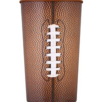 Creative Converting Party Cup, Football, 22 Ounce, 1 Each