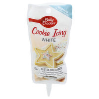 Betty Crocker Cookie Icing, White, 7 Ounce
