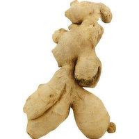 Fresh Ginger Root, 0.25 Pound