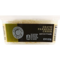 Culinary Circle Cheese, Parmesan, Grated, 5 Ounce