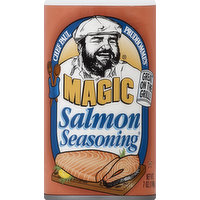 Chef Paul Prudhomme's Salmon Seasoning, 7 Ounce