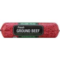 Cub 93% lean Ground Beef, 48 Ounce