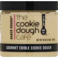 Cookie Dough Café Naked, 18 Ounce
