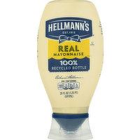 Hellmann's Real Mayonnaise, 20 Ounce