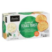 Essential Everyday Texas Toast, Garlic, 8 Each
