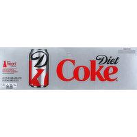 Diet Coke Cola, 24 Each