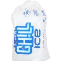 Super Chill Ice, 9 Pound