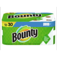 Bounty Select-A-Size Double Roll Paper Towel, 1 Each