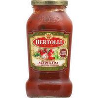Bertolli Sauce, Traditional Marinara, 24 Ounce