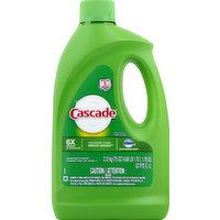 Cascade Dishwasher Detergent, Fresh Scent, 2.12 Kilogram