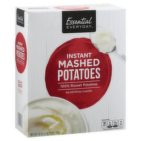 Essential Everyday Mashed Potatoes, Instant, 28 Ounce