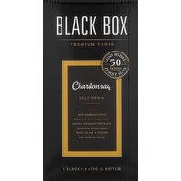 Black Box Wine, Chardonnay, 3 Litre