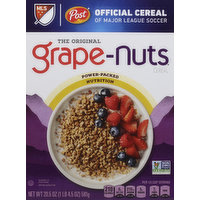 Grape-Nuts Cereal, The Original, 20.5 Ounce