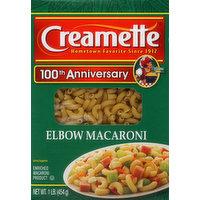 Creamette Elbow Macaroni, 1 Pound