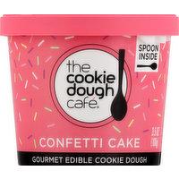 Cookie Dough Café Confetti Single Serve, 3.5 Ounce