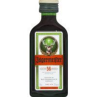Jagermeister Liqueur, Herbal, 50 Millilitre