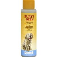 Burt's Bees Shampoo, with Buttermilk, Tearless, for Puppies, 16 Ounce