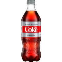 Diet Coke Soda, 20 Ounce