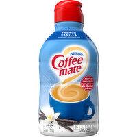 Coffee-Mate Coffee Creamer, French Vanilla, 64 Fluid ounce