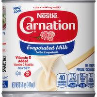 Carnation Evaporated Milk, 5 Ounce