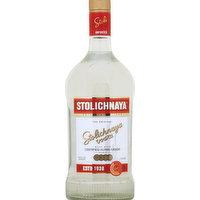 Stolichnaya Vodka, 1.75 Litre