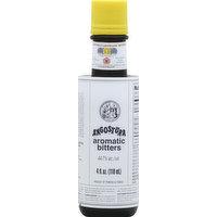 Angostura Bitters, Aromatic, 4 Ounce