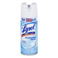 Lysol Lysol Disinfecting Spray Crisp Linen Scent, 12.5 Ounce