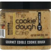 Cookie Dough Café Monster, 18 Ounce