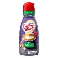 Coffee-Mate Coffee Creamer, Sugar Free, Italian Sweet Creme, 32 Ounce