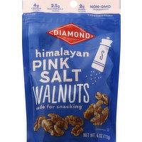 Diamond Walnuts, Himalayan Pink Salt, 4 Ounce