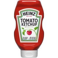 Heinz Ketchup, Tomato, 20 Ounce