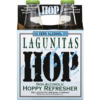 Lagunitas Hop, Hoppy Refresher, 1 Each