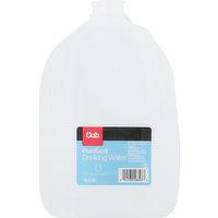 Cub Drinking Water, Purified, 1 Gallon