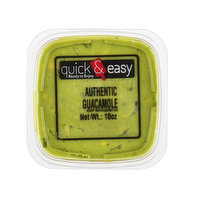Quick and Easy Authentic Guacamole, 10 Ounce