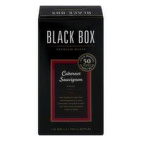 Black Box Black Box Wine Cabernet Sauvignon, 3 Litre