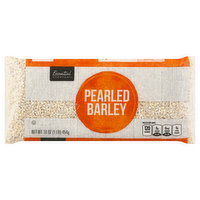 Essential Everyday Barley, Pearled, 16 Ounce