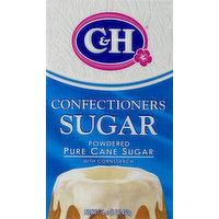C&H C&H Sugar Confectioners, 16 Ounce