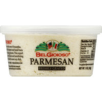 BelGioioso Cheese, Freshly Grated, Parmesan, 5 Ounce