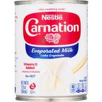 Carnation Evaporated Milk, 12 Fluid ounce
