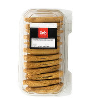 Cub Bakery Date Filled Cookies 12 Count, 1 Each