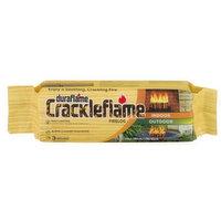 Duraflame Crackle Logs, 72 Ounce